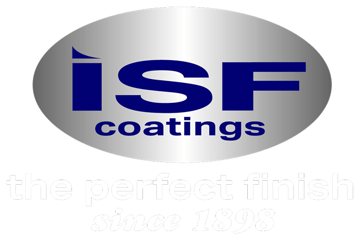 ISF Coatings Flamepro FP0 Flame Fire Retardant System